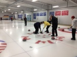 Mad Curling