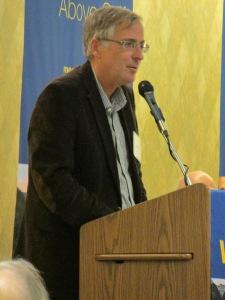 Doug Moe