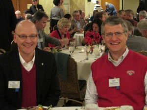Tim Stadelman & Dave Ewanowski