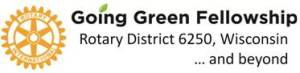 Going Green District Logo