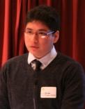 Brandon Alvarez Carrera