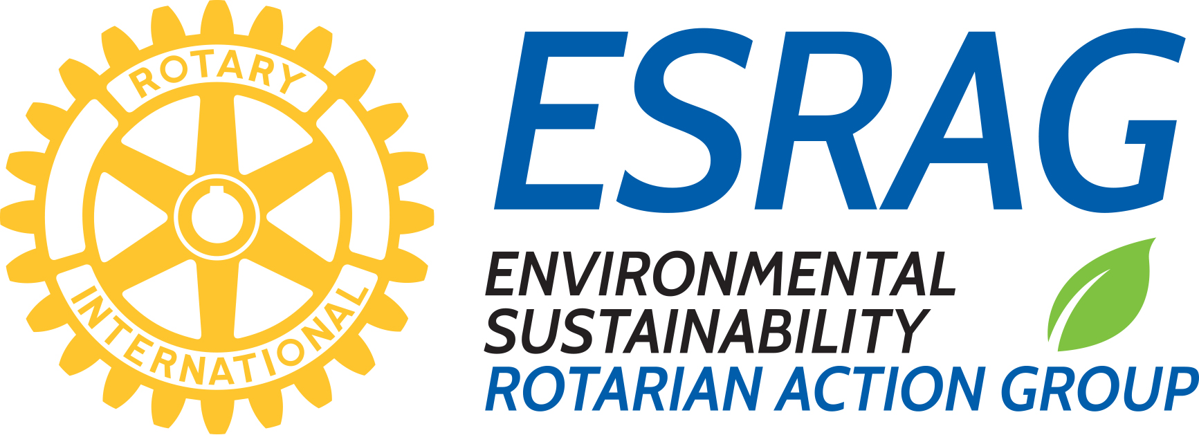 ESRAG Logo