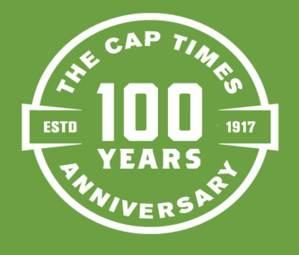 Cap Times 100