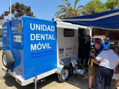 Mobile Dental Clinic 2